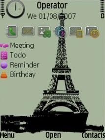 Tower Theme