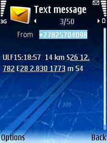 TrackMe (S60)