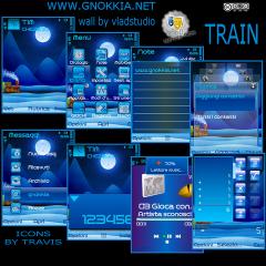 Train Theme