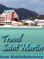 Travel Saint Martin