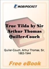 True Tilda for MobiPocket Reader
