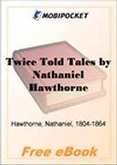 Twice Told Tales for MobiPocket Reader
