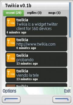 Twikia