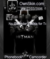 Ultimate Hitman Theme