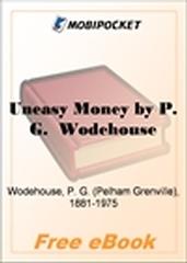 Uneasy Money for MobiPocket Reader