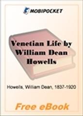 Venetian Life for MobiPocket Reader