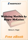 Waltzing Matilda for MobiPocket Reader