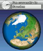 Wayfinder Earth (S60 2nd Edition)