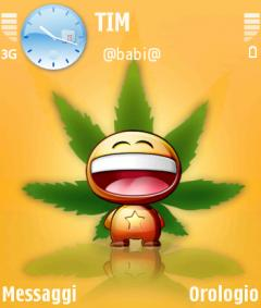 Why So Happy Theme for Nokia N70/N90
