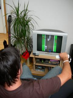 WiiConnect - WiiRider