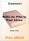 Willis the Pilot for MobiPocket Reader