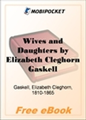 Wives and Daughters for MobiPocket Reader