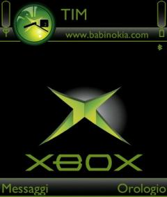 XBox Theme