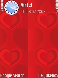 Zedge 2 SVG Theme
