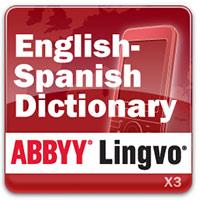 ABBYY Lingvo En-Es