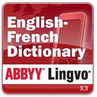 ABBYY Lingvo En-Fr