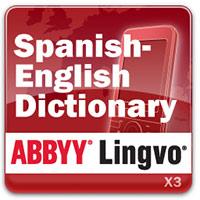 ABBYY Lingvo Es-En
