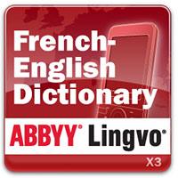 ABBYY Lingvo Fr-En