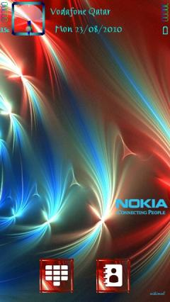 Abstract Nokia