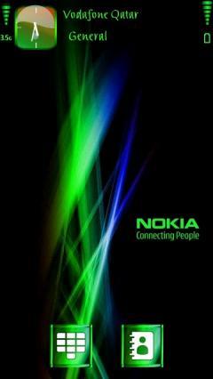 Abstract Nokia