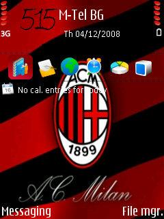 AC Milan Theme