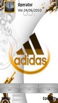 Adidas 2011 Best