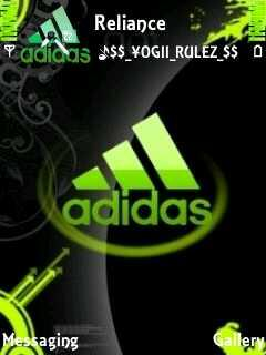 Adidas Power