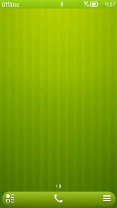 Aero Green