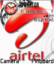 Airtel Abstract 2010