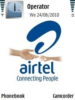 Airtel Nokia Mix
