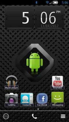 Android 4 Ice Cream