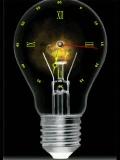 Animated Bulb..