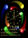 Animated_Colourful_Clock