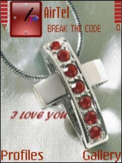 Animated Love Locket