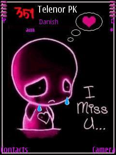 Animated Miss U