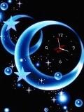 animated moon.....