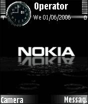 Animated Nokia Logo For 7610 Free Download In Themes
