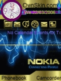 animated nokia.....