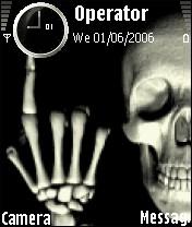 Animated Skeletons