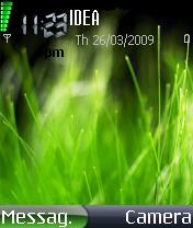Animated Vista Icons
