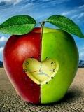 APLEE CLOCK