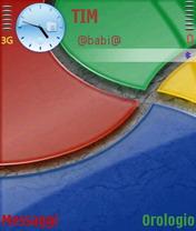 Windows Apogee Theme