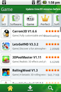 App365 - Mobile Manager and Download Accelerator