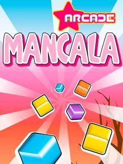 Star Mancala Symbian Touch