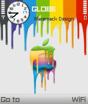 Apple Colours