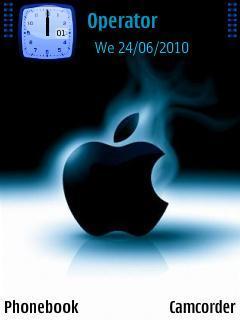 Apple Smoke
