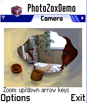 FREE PhotoZox 3D Art Frames - June 2005 bundle 1 plug-in