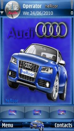 Audi-1 Hercor D