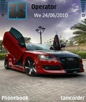 Audi Nfs