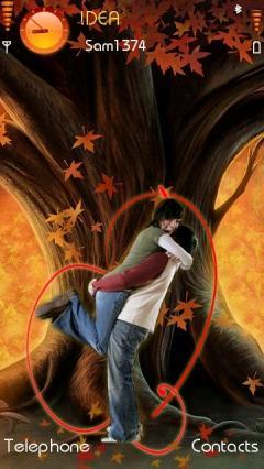 Autumn Love V5